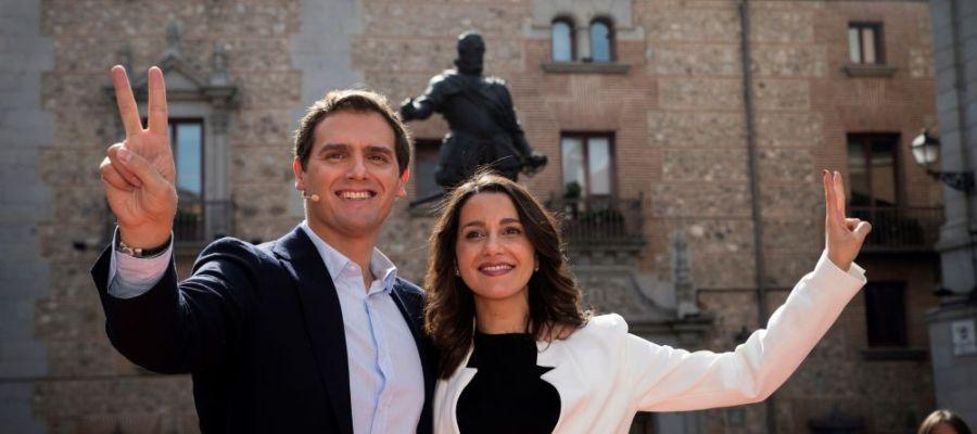 Noticias fin de semana (23-02-19) Inés Arrimadas anuncia su candidatura a las primarias de Ciudadanos por Barcelona para las generales del 28A