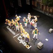 COAC 2019 Cuartos: Chirigota 'Los de Cádiz Norte, pero norte norte'