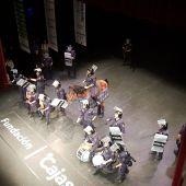 COAC 2019 Cuartos: Chirigota 'Los jarabe de palo'