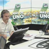La emotiva introducción de Carlos Alsina que ha emocionado a Estrella Morente