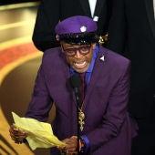 Spike Lee gana el Oscar por Infiltrado en el KKKlan