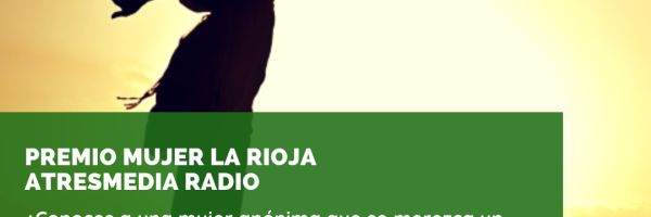 I Premio Mujer La Rioja 2019