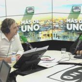 VÍDEO de la entrevista completa a Estrella Morente en Más de uno