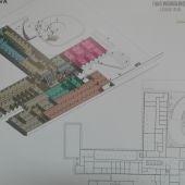 """La """"Ciudad Administrativa"""" se ubicará en el Hospital del Carmen"""