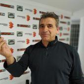 Miguel Cortés 2019