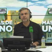 VÍDEO del monólogo de Carlos Alsina en Más de uno 26/02/2019