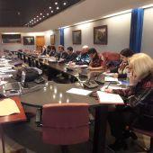 Reunión de la comisión de seguimiento del protocolo de contaminación