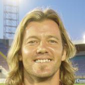 Manu Mosquera, nuevo entrenador del Extremadura