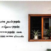 Centro de Migración (CEMI) de Santa Lucía.