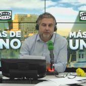 VÍDEO del monólogo de Carlos Alsina en Más de uno 28/02/2019