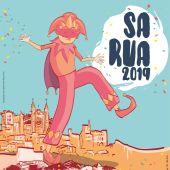 Cartel de Sa Rua 2019 de Palma