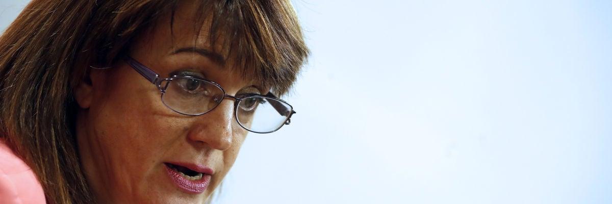 Soraya Rodríguez asegura que Pedro Sánchez nunca ha renegado del independentismo
