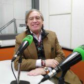 Alberto Lópz-Asenjo, candidato del PP a la Alcaldía de Gijón