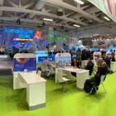 Feria de Turismo ITB de Berlín