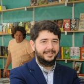 Nacho Larraz