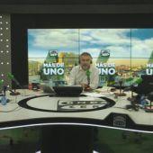 VÍDEO del monólogo de Carlos Alsina en Más de uno 08/03/2019