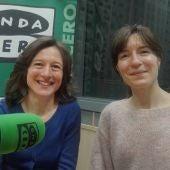 Ruth y Miriam Olmedilla,