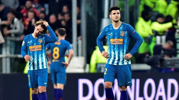 """Alejandro Mori: """"Veo complicado que se mantengan Griezmann, Morata y Diego Costa, uno de lo tres saldrá"""""""