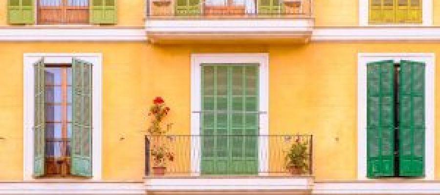 Edificio residencial de Palma