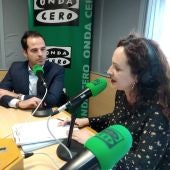 Ignacio Aguado en Onda Cero Alcalá