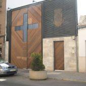 El Guardapasos acogerá la exposición de Semana Santa