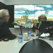 VÍDEO de la entrevista completa con Baltasar Garzón en Julia en la onda