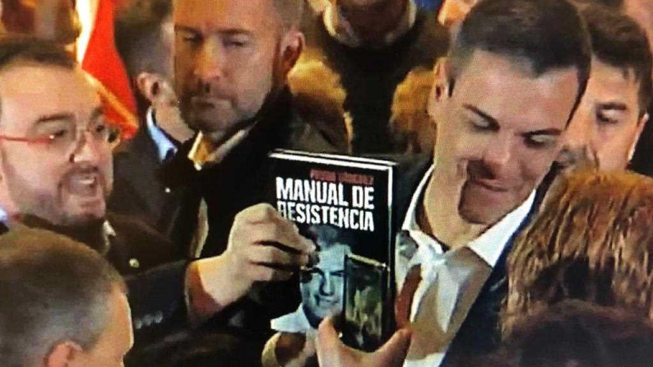 Más De Uno Gijón 14/03/2019 Con Ana Fierro