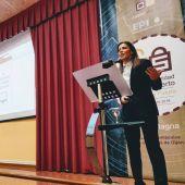 Sara Barrera, experta en ciberseguridad