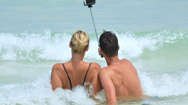 #historiaD selfies