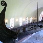 Barcos vikingos