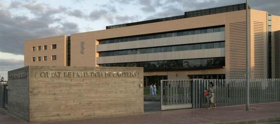 Ciudad de la Justicia de Castellón.