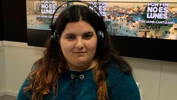 """Brenda Fernández: """"Vas por la calle y más de un 'gorda' te dicen"""""""