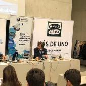 director comercial de Acunsa, Guillermo Catalán