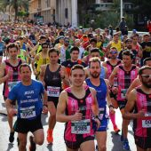 Media Maratón de Elche.