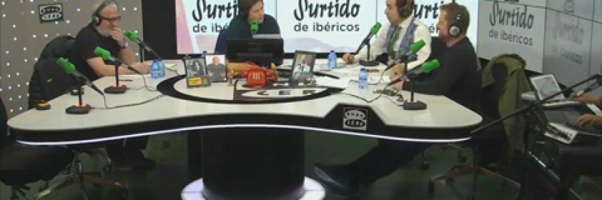 VÍDEO Surtido de Ibéricos 1x17. Programa completo