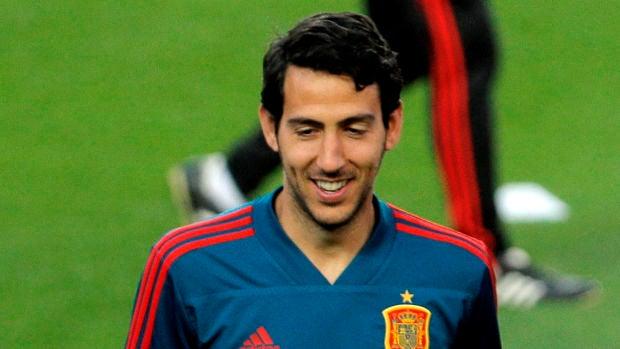 """Dani Parejo: """"Hemos sido protagonistas y hemos podido golear, pero cuando no metes las ocasiones acabas sufriendo"""""""