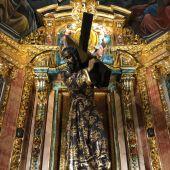 retablo jesus nazareno de el salvador