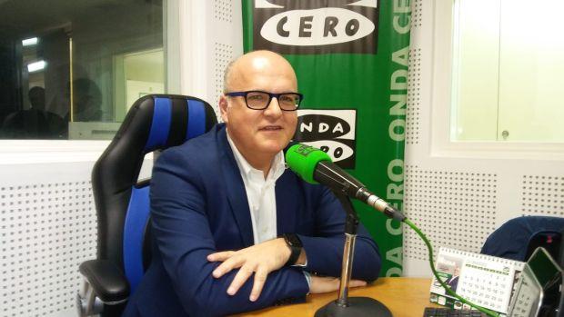 Manuel Baltar, Presidente deputación de Ourense