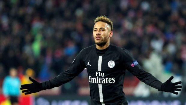 El Real Madrid no tiene intención de fichar a Neymar en en este momento