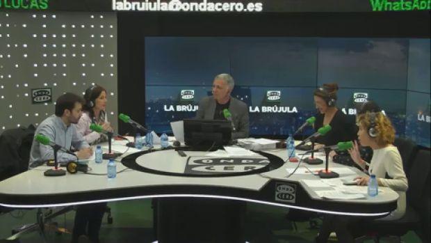 """El rifirrafe entre Martínez Seijo (PSOE) y Sandra Moneo (PP) por la """"pérdida de 20.000 profesores en la educación pública"""""""