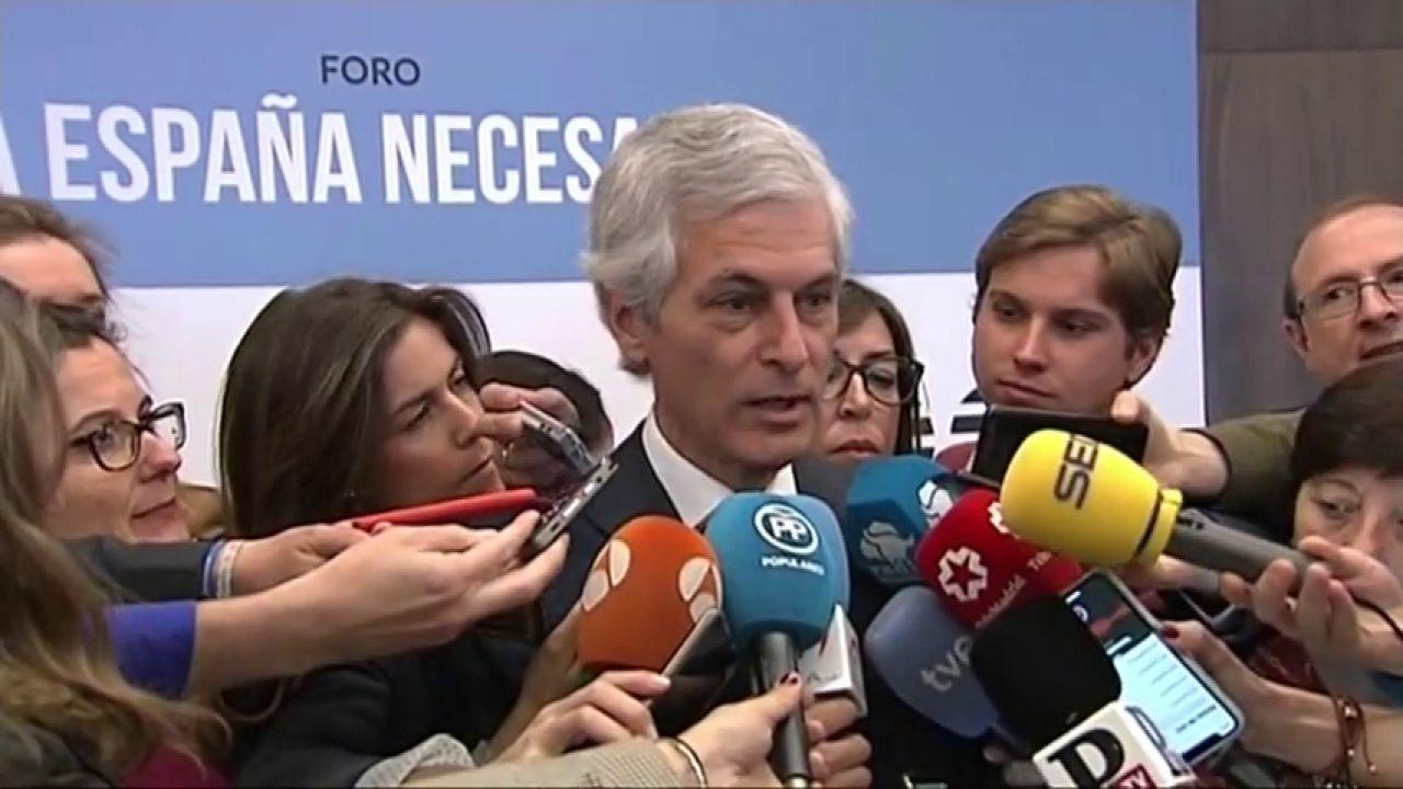 Suárez Illana pide disculpas por sus declaraciones sobre el aborto