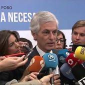 El número dos del PP, Adolfo Suárez Illana.
