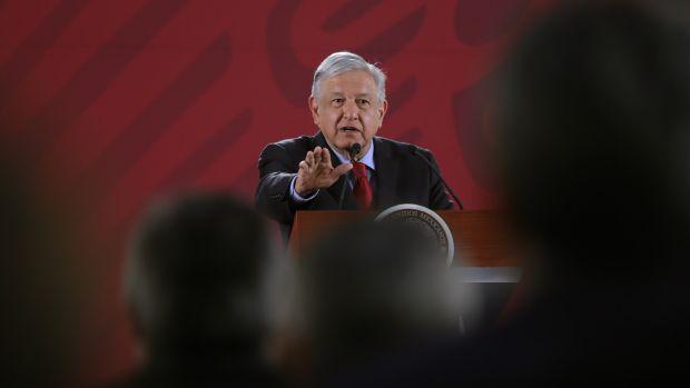 Reacciones políticas contrarias a las palabras de López Obrador, salvo de Podemos