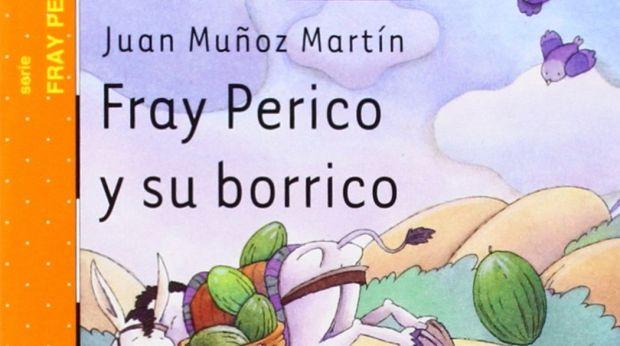 El Homenaje De Los Más Pequeños A Fray Perico Y Su Borrico Onda Cero Radio