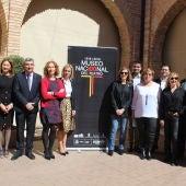 Almagro ha acogido hoy la presentación de los actos del Centenario del Museo Nacional del Teatro