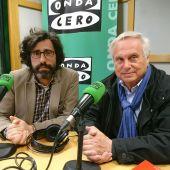 Javier Seisdedos y Tomás Álvarez