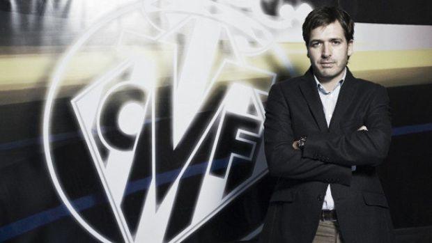 """Roig Nogueroles: """"La relación entre el Villarreal y el Atlético de Madrid es inexistente"""""""