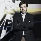 El consejero delegado del Villarreral, Fernando Roig Nogueroles.