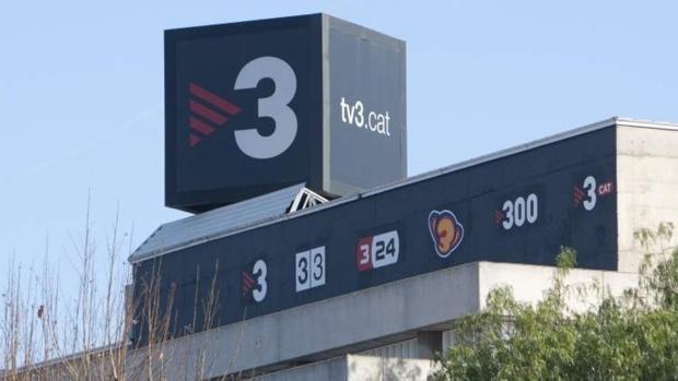 """La tele con Monegal: """"TV3 es un instrumento de las mezquindad"""""""