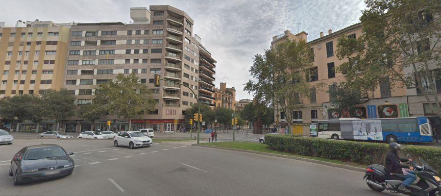 Avenidas de Palma